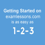 setting_up_examlessons